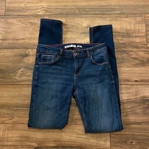 Zara Basic Limited Edition Denim! EUC!
